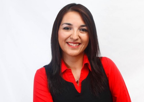 Pastora Sandoval