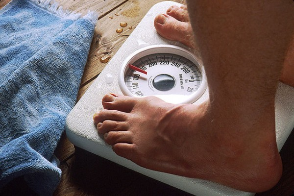 Tabla para conocer tu peso ideal