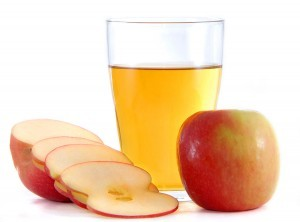Cómo tomar el vinagre de manzana para el reflujo gástrico