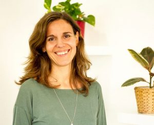 Mireia - Mindful Eating