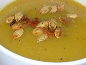 sopa de calabaza 300x225