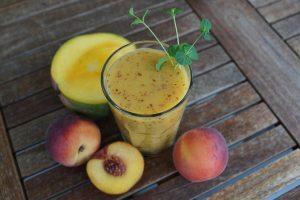 agua de mango 300x200