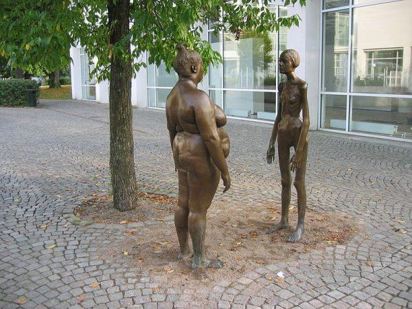 Tratamiento para la anorexia