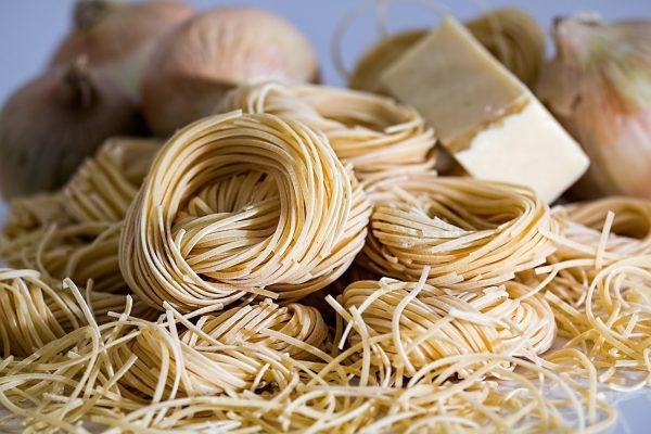 Alimentos sin hidratos de carbono para adelgazar