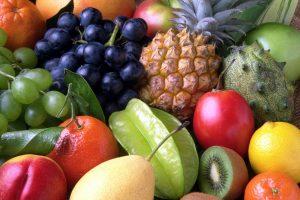 Frutas hasta las 12