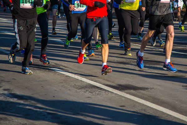 ¿Se puede adelgazar con una app para correr?