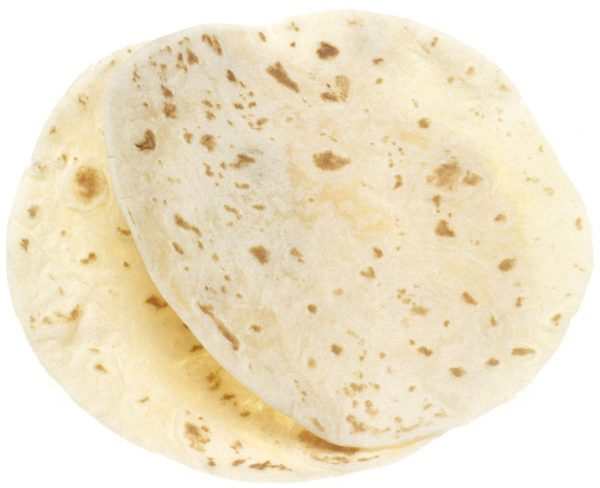 Recetas de tortitas de maíz que no engordan