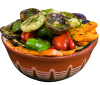 Verduras a la plancha ¿Cómo cocinar calabacín, berenjenas y más?
