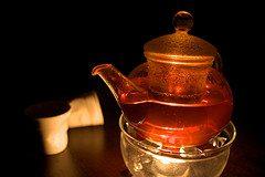 Propiedades del té rooibos
