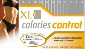XLs para adelgazar
