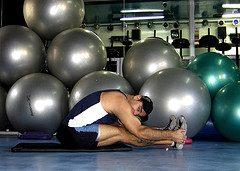 Pelotas para Pilates