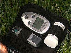 Control de la diabetes