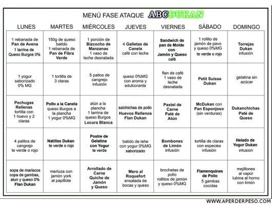 Alimentos para bajar de peso pdf download
